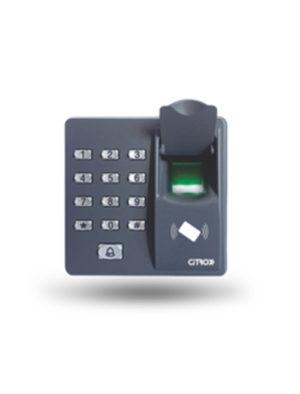 Controladora Biométrica com Teclado – CX-7012