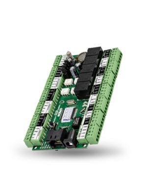 Controladora IP Wide 4 Pontos – CX-7006