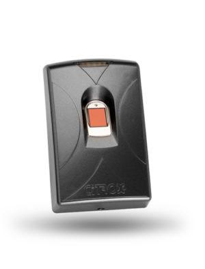 controladora Biométrica – 1 Ponto – CX-7004